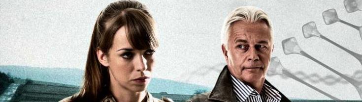 Jonna de Brugge og Walter Gröhn slik forfatter Stefan Tegenfalk ser dem på sin hjemmeside.