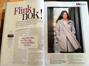 Agnes Flink Nok KK