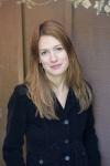 """""""Mørke rom"""" er amerikanske Gillian Flynns andre roman."""