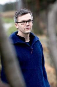 Odd Eirik Færevåg. (Foto: Haakon Nordvik)