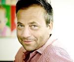 """Arve Juritzen bruker et begrep som """"kartellvirksomhet"""" om de store norske forlagene. Ganske sterke ord fra en så synlig forlagsredaktør."""