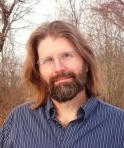 """Forfatteren Paul McEuen har hatt enorm suksess med techno-thrilleren """"Virus"""""""
