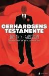 """Første bok om Kyrre Kaupang og """"Stiftelsen"""" er Gerhardsens testamente"""