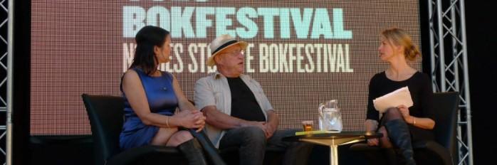 Oslo bokfest