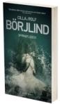 """En av bøkene jeg har vært kritisk til i år er ekteparet Börjlinds """"Springflo"""""""