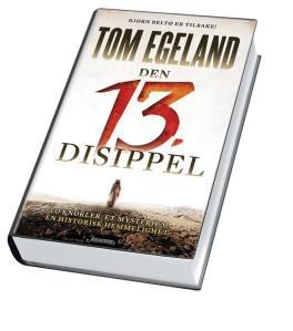 Den 13 disippel