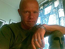 Ørjan N. Karlsson er månedsportrettet for Februar