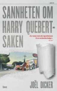 Sannheten om Harry Quebert