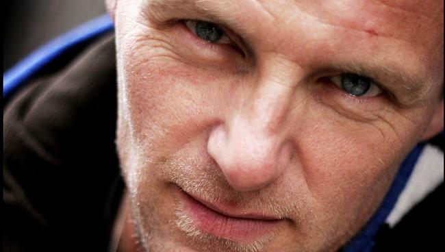I år bør Jo Nesbø få Rivertonklubbens ærespris for sin internasjonale karriere.