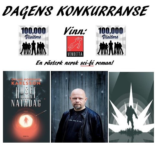 Dagens konkurranse Ørjan Karlsson