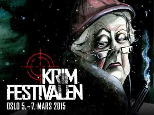 Madame Krim