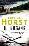 """1.juni kommer den 10. boken om William Wisting. Den har fått tittelen """"Blindgang"""""""