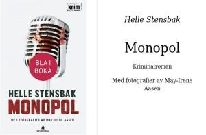 Monopolblaiboka
