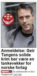 Maestroterningdagbladet