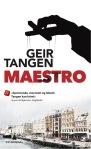 Maestro-pocketomslag