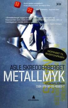 Metallmyk