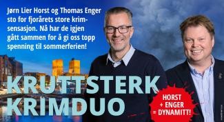 Horst Enger